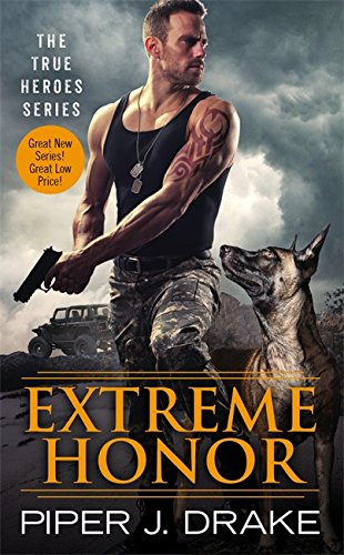 book cover of Extreme Honor