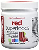 Prairie Naturals Organic red superfoods powder 210 Gram