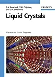 img - for Liquid Crystals: Viscous and Elastic Properties in Theory and Applications book / textbook / text book