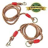 Tree Swings Hanging Straps / Outdoor Hammock Straps / Suspension kit, two ...