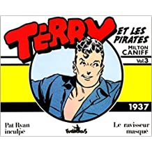 TERRY ET LES PIRATES T3