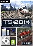 Munich-Augsburg Route Add-On [Online Game Code]