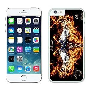 meilz aiaiNEW DIY Unique Designed Case For iphone 6 plus Mobile Suit iphone 6 plus White 5.5 TPU inch Phone Case 295meilz aiai