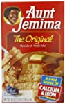 Aunt Jemima Original 5lb Pancake and...