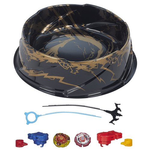 Beyblade Super Vortex Battle Set(Discontinued by manufacturer) by Beyblade