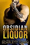Obsidian Liquor (Lion Security Book 1)