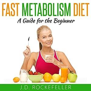 Fast Metabolism Diet Audiobook