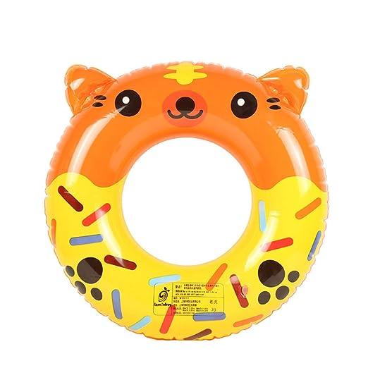 C&NN Anillo de natación, Almohada Flotante, Juguete Flotante en ...