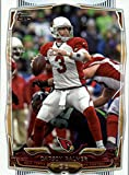 2014 Topps #175 Carson Palmer - Arizona Cardinals (Football Cards)