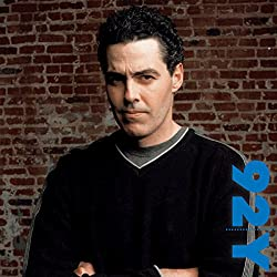 Adam Carolla: An Angry, Middle-Aged White Guy