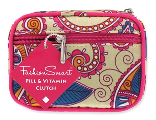 Fashion Smart Womens Vitamin Organizer product image