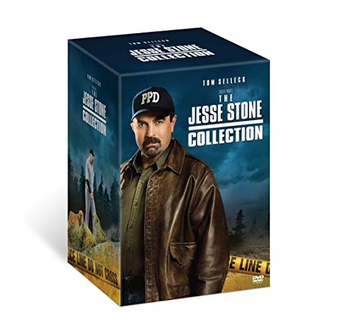 The Jesse Stone Limited Edition Collection (Amazon ()