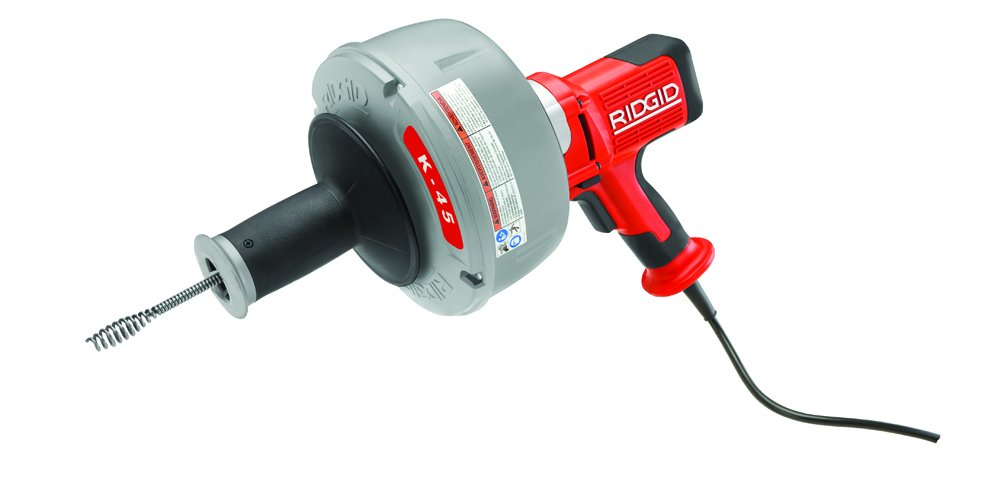 Ridgid 36018 K-45 Sink Machine by Ridgid