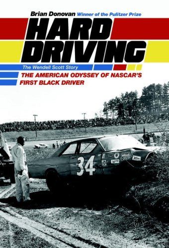 Hard Driving: The Wendell Scott - Coach Usa Stock