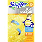 Swiffer 360 Dusters Pet Refills 3 Count