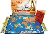 Family Pastimes Explorers - A Co-operative Adventure Game