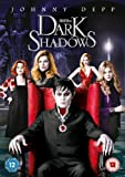 Dark Shadows [DVD] [2012]