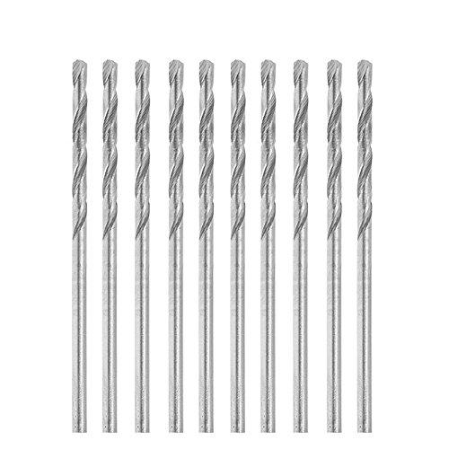 10 Teile/satz Multifunktions Tiny Micro Hss 2,0 Mm Zylinderschaft Spiralbohrer-Y103