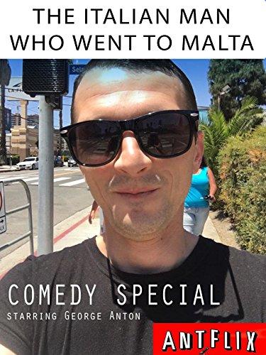 Clip: The Italian Man Who Went to Malta - Men Malta Of