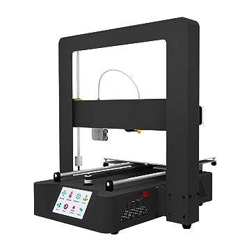 Impresora 3D Tronxy Impresora 3D Modelo X6A Full Metal Frame Auto ...