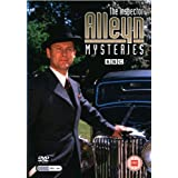 The Inspector Alleyn Mysteries [DVD] [2007] by Patrick Malahide