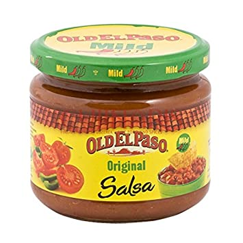 Old El Paso - Original Salsa - 312g (Case of 12)