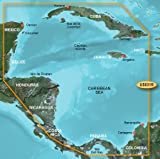 BlueChart g2 Southwest Caribbean – microSD/SD card image