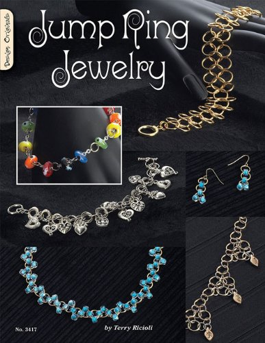 Jump Ring Jewelry: The Beginner's Guide to Chain Maille