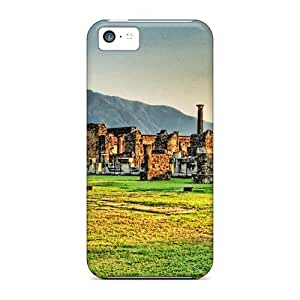 Popular ConnieJCole New Style Durable Iphone 5c Case (fgiyMMt1221NFKjW)