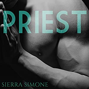 Priest: A Love Story Hörbuch