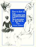 How to Draw the Human Figure, Victor Ambrus, 1597642029