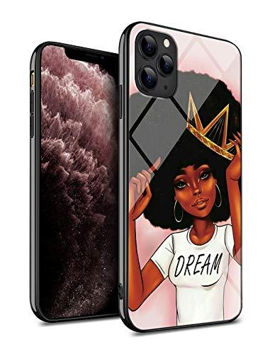 Kitata Soft TPU Case iPhone 11 Pro Max African American Black Women