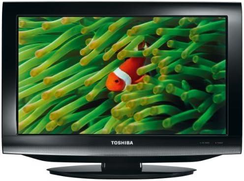 Toshiba 26DV733G- Televisión HD, Pantalla LCD 26 pulgadas: Amazon ...
