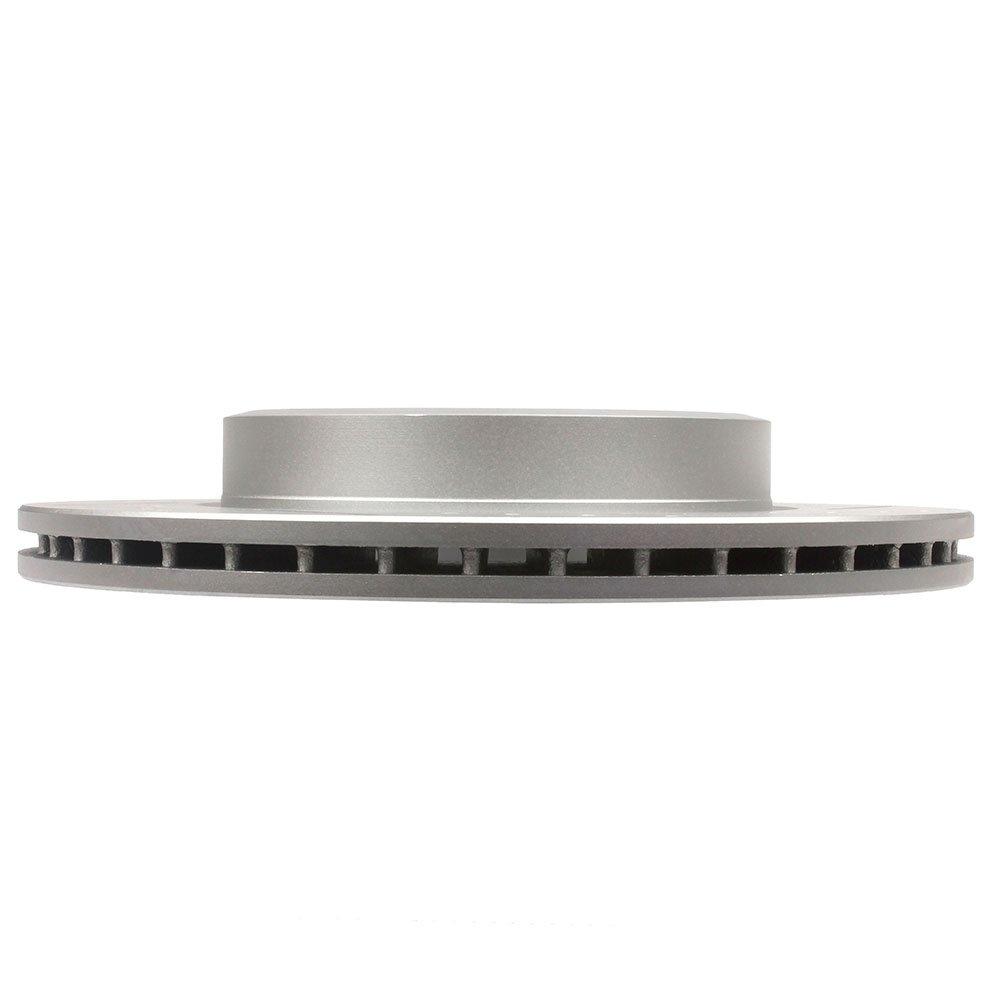 ECCPP 2pcs Front Discs Brake Rotors fit for BMW 323i,BMW 325Ci,BMW 325i,BMW 325xi,BMW Z3,BMW Z4