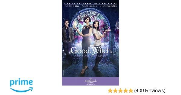 Amazon com: Good Witch: Season 1: Catherine Bell, Bailee