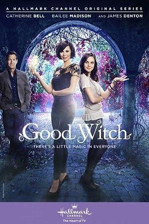 Amazon com: Good Witch: Season 1: Catherine Bell, Bailee Madison