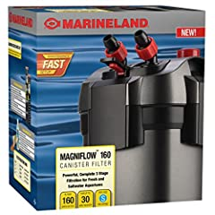 From industry firsts to industry standards, Marineland products are designed with both performance and style in mind. We push precision and power beyond the expected and listen to our loyal customers to make our products even better. We do th...