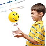 TOP Gift Flying Ball, Novelty Cool Toys Gifts for 3-12 Year Old Boys Girls TGFLB01