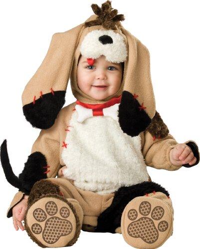 InCharacter Baby Precious Puppy Costume