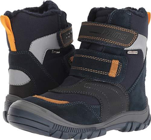 - Primigi Kids Baby Boy's PNA GTX 24356 (Toddler/Little Kid) Navy/Blue 27 M EU
