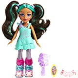 """Skechers Twinkle Toes 6.5"""" Light up Doll - Poppy """"Art and Soul"""""""