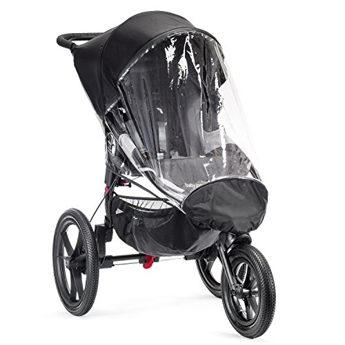 UPC 745146919518, Baby Jogger Weather Shield Stroller Cover- Summit X3 Single Stroller