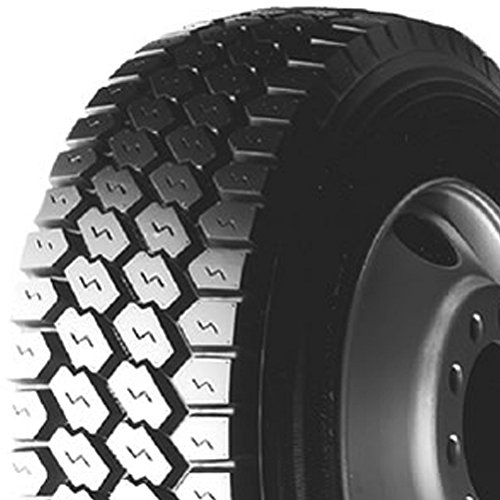 Toyo M-610 Commercial Truck Tire - 285/75-24.5 -  556500J