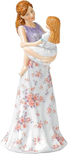 Royal Doulton 2014 Pretty Ladies A Mother Joy Figurine HN5688