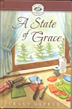 A State of Grace (Mystery and the Minister's…
