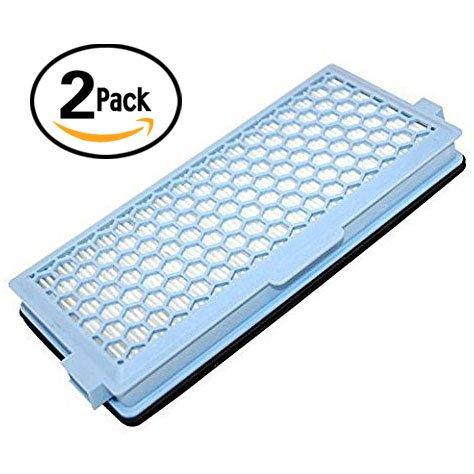 Artraise 2 Pack AH50 HEPA Filter