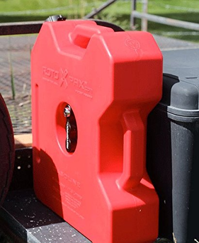RotopaX RX-3G Gasoline Pack - 3 Gallon Capacity by RotopaX (Image #3)