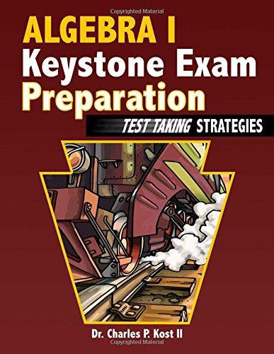 Top 7 keystone exam preparation algebra for 2019