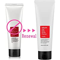 Cosrx - Salicylic Acid Daily Gentle Cleanser - Foam Cleanser for Blemish Skin - 150ml