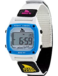 Freestyle Shark Classic Clip Since 81 Watch - Neon Light